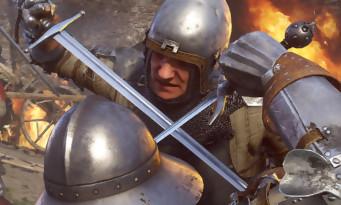 Kingdom Come Deliverance : une longue vidéo de gameplay commentée