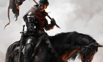 Kingdom Come Deliverance : un trailer plein de citations de presse