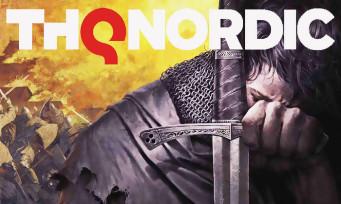 Kingdom Come Deliverance : THQ Nordic rachète Warhorse