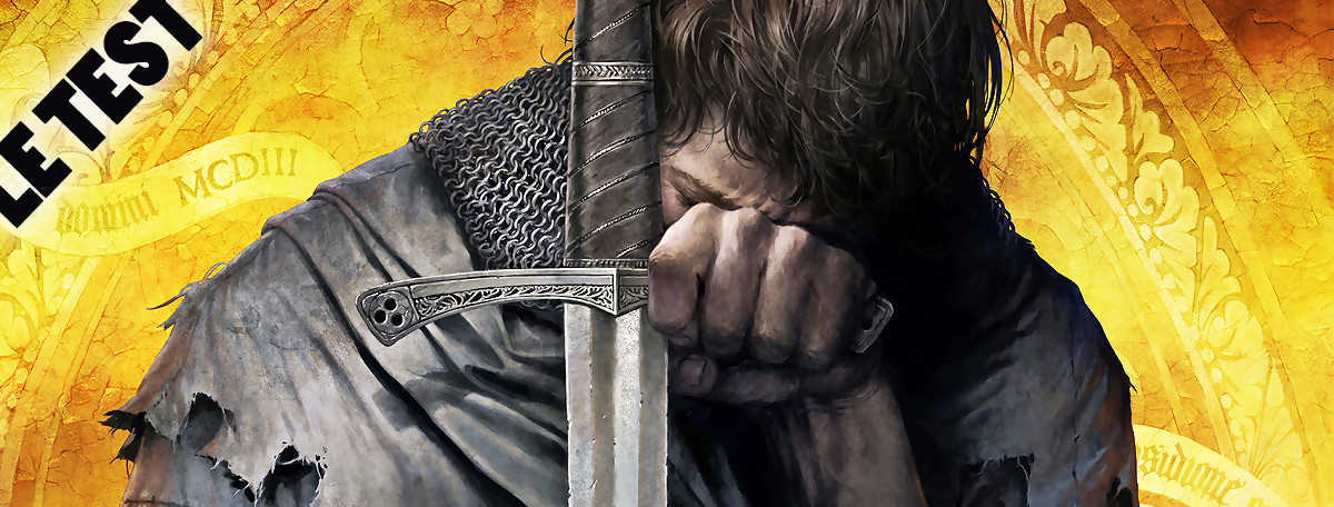 Test Kingdom Come Deliverance : un forgeron et des bugs à foison