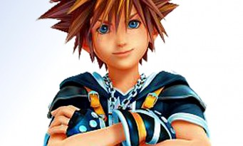 Kingdom Hearts 3 : gameplay trailer sur PS4