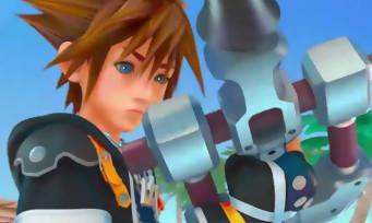 Kingdom Hearts 3 : un spin-off sur smartphone?