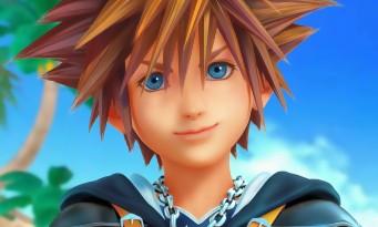 Kingdom Hearts 3 : une nouvelle image de Sora en plein combat