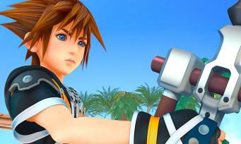Kingdom Hearts 3 : les premiers détails de l'histoire ont filtré