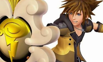Kingdom Hearts 3 : toutes les rumeurs sur la version Switch