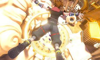 Kingdom Hearts 3 : toutes les images officielles du jeu sur PS4