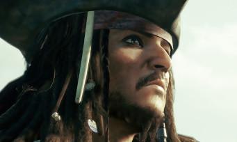 Kingdom Hearts 3 : tous les secrets du monde Pirates des Caraïbes