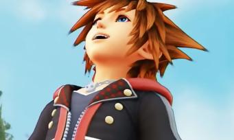 Kingdom Hearts 3 : des images soyeuses pour Re:Mind, l'ultime bataille