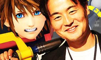"""Kingdom Hearts 3 : """"nous sommes désolés de vous avoir autant fait attendre"""""""