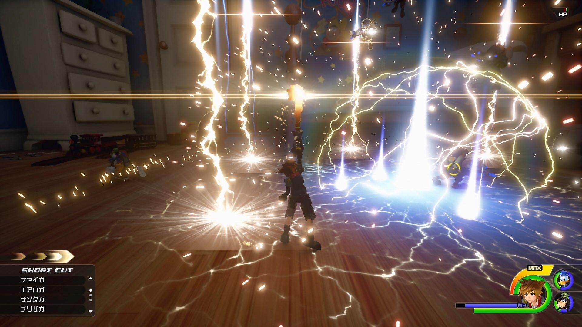 Test Kingdom Hearts 3 : on l'a terminé, l'attente en valait-elle la