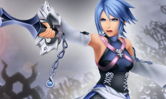 Kingdom Hearts HD 2.8 : trailer de gameplay en 60 fps et 1080p sur PS4