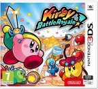 Kirby : Battle Royale