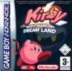 Kirby : Nightmare In Dream Land