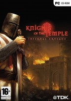 Knights of The Temple : Infernal Crusade