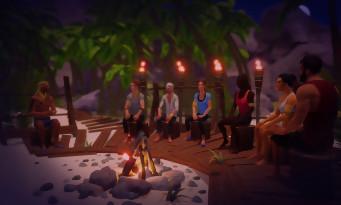 Koh-Lanta : Les Aventuriers !