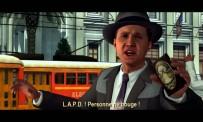 L.A. Noire - Joints à Gogo DLC Trailer