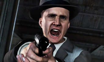 L.A. Noire : les fonctionnalités de la Switch dans ce trailer de gameplay