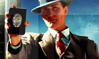 L.A. Noire : trailer de gameplay en VR sur HTC Vive