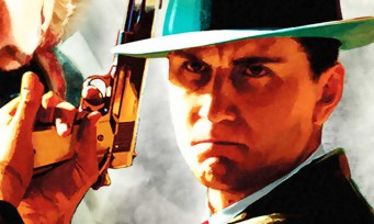 L.A. Noire : l'excellente version VR sort sur PS4