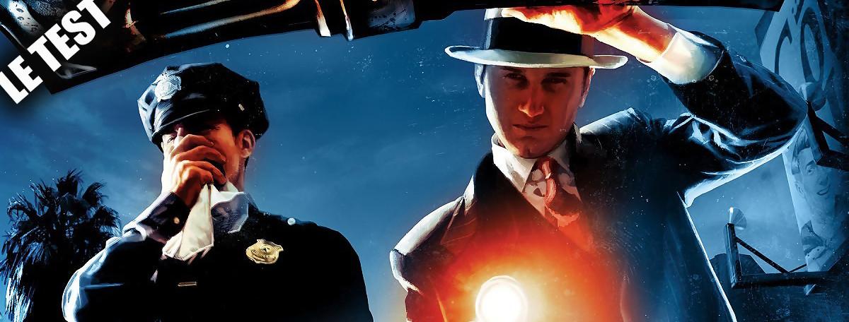 Test L.A. Noire : un remaster qui s'en sort avec les honneurs !