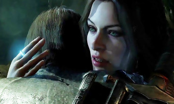 Shadow of War : trailer de gameplay de Shelob l'araignée