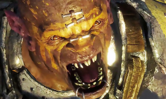 Shadow of War : un trailer de gameplay des Fosses de Combat