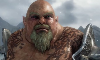 Shadow of War : le trailer de l'Orc Slayer fait honneur au producteur décédé