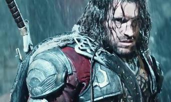 Shadow of War : un trailer en live action qui a vraiment de la gueule !