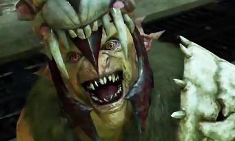 """L'Ombre de la Guerre : voici l'intro du DLC """"La Désolation du Mordor"""""""