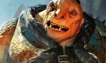 L'Ombre de la Guerre : une vidéo avec les nouveautés sur PS4