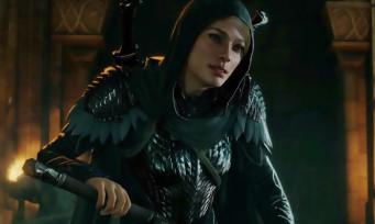 """Shadow of War : un nouveau trailer du DLC """"La Lame de Galadriel"""""""