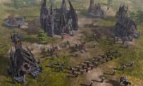 Bataille pour la terre du milieu 2 steam