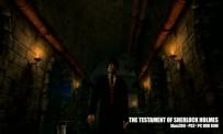 Le Testament de Sherlock Holmes - Trailer E3 2011