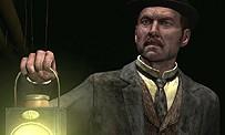 Le Testament de Sherlock Holmes : des images sur PS3