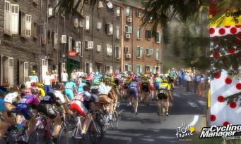 Le Tour de France 2015