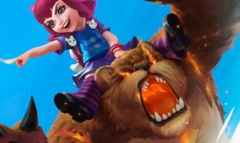League of Legends Wild Rift : le célèbre MOBA arrive sur mobile et consoles