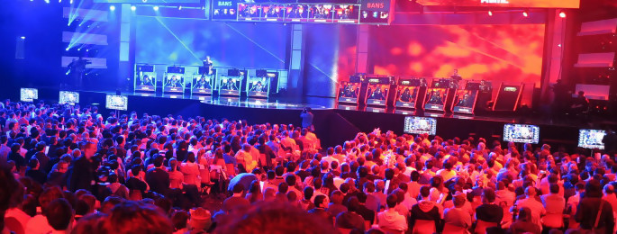 League of Legends : tout savoir du Championnat du Monde à Paris