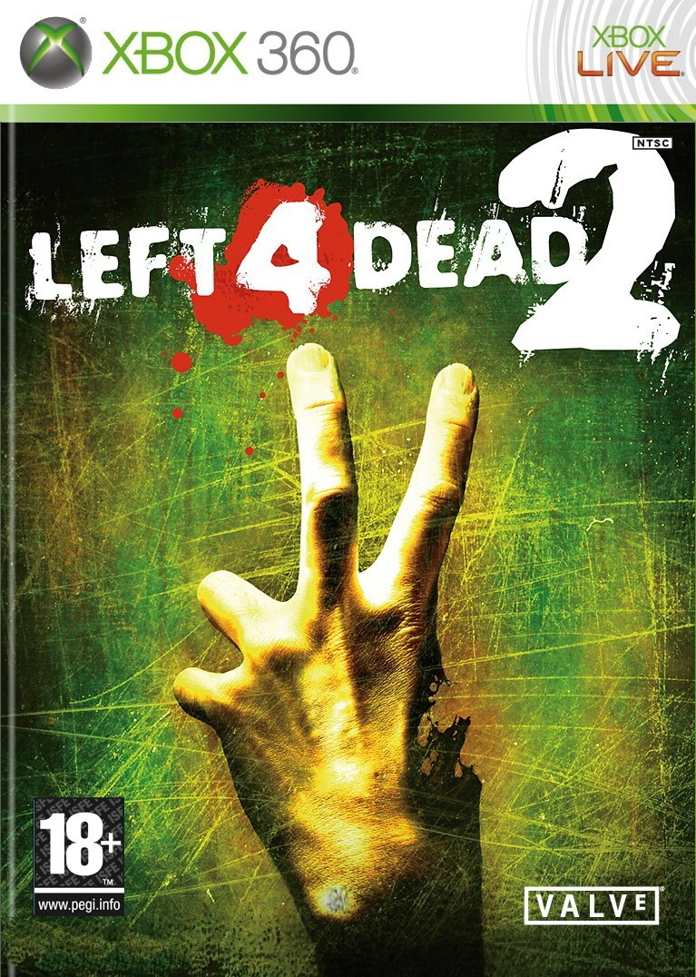 demo jouable left 4 dead pc