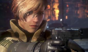 Left Alive : découvrez le trailer de lancement du jeu, il y a des gros méchas