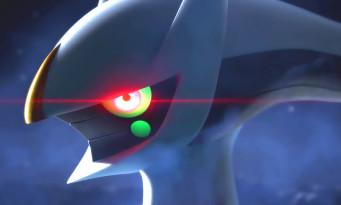 Légendes Pokémon Arceus : c'est le 1er Pokémon open world, voici le tout premier trailer