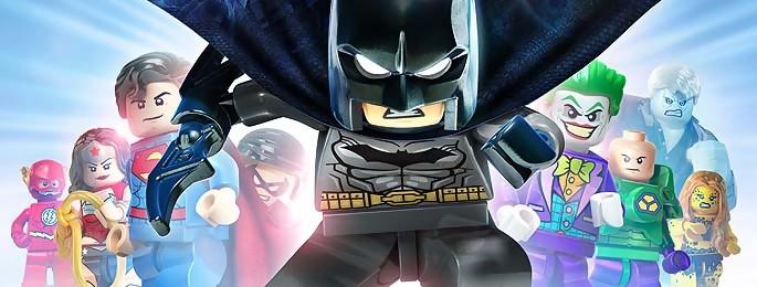 Test LEGO Batman 3 sur PS4 et Xbox One