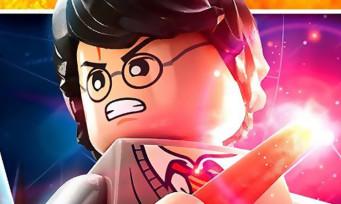LEGO Dimensions : les nouvelles licences arrivent