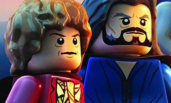 Lego En Dlc Film HobbitTroisième Le bgf7vyY6