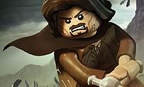 LEGO Le Seigneur des Anneaux : gameplay trailer