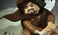 LEGO Le Seigneur des Anneaux : tous les trailers du jeu
