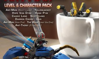 LEGO The Avengers