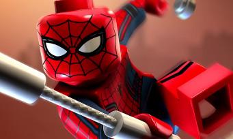 Toutes les news du jeu lego marvel 39 s avengers - Jeux de lego avengers gratuit ...
