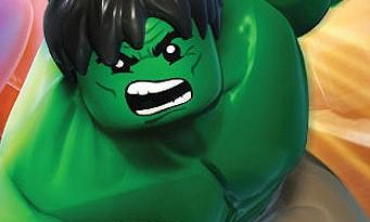 LEGO Marvel Super Heroes : tous les trailers
