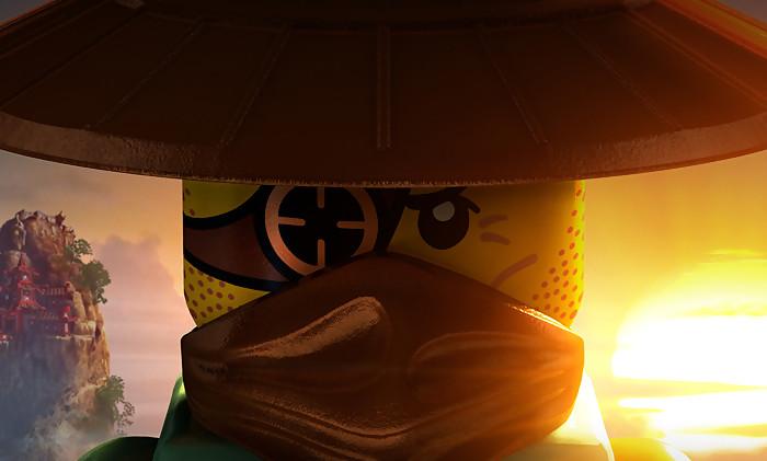 Lego ninjago l 39 ombre de ronin images sur ps vita et 3ds - Jeux de lego sur jeux info ...