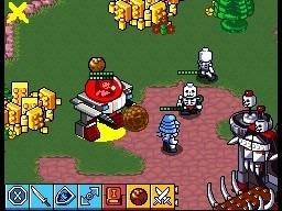 Lego ninjago le jeu vid o - Jeux de lego sur jeux info ...